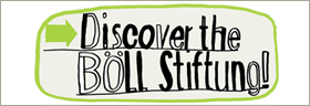 Discover the Heinrich Böll Stiftung