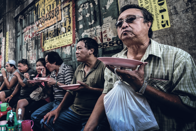 Perspectives Asia: Politics of Food