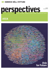 Perspectives Asia #8: Asia for Future