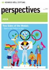 Perspectives Asia #9: Two Sides of the Medals